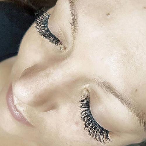 XclusiveLashes Extensions
